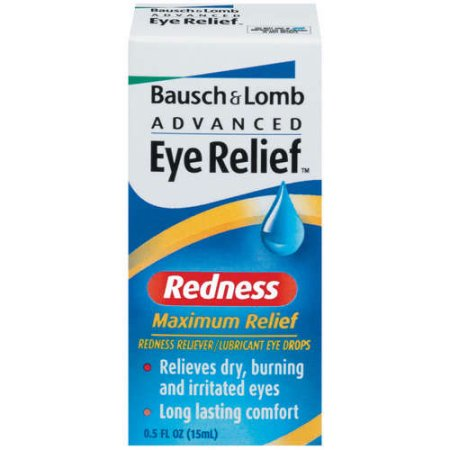 B&L Adv Eye Relief