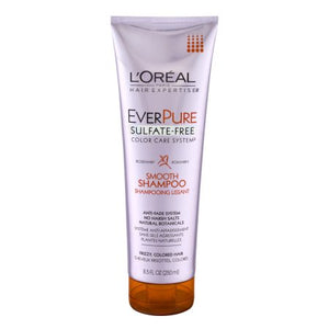L'Oreal NO SULF Rose  8.5 oz