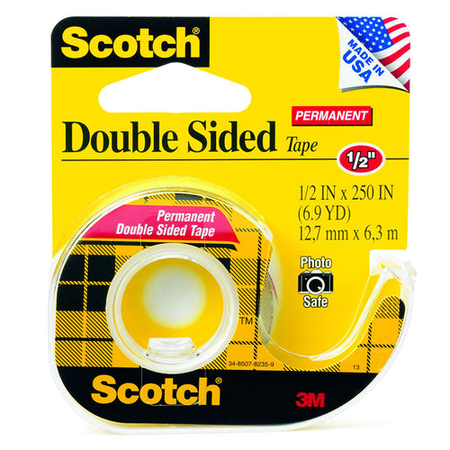 Double Sided Scotch tape