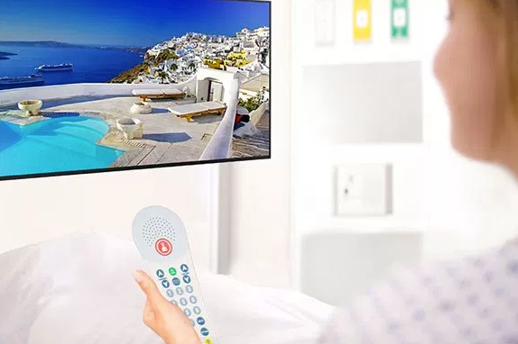 Hospital Grade VS. Consumer Grade TV's-- Why It Really Matters