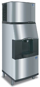 Manitowoc Ice Dispenser SPA160