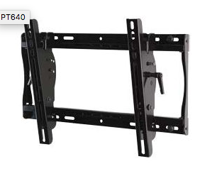 Peerless PT640 Tilting Flat Wall Mount