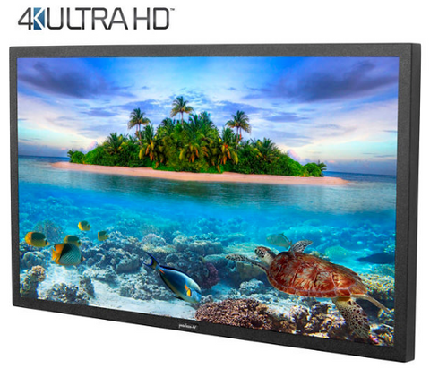 "Peerless UV492 49"" UltraView™ UHD Outdoor TV"