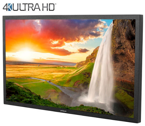 "Peerless UV652 65"" UltraView™ UHD Outdoor TV"