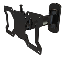 "Crimson P32F Pivoting Articulating Wall Mount for 13"" to 32"" TVs"