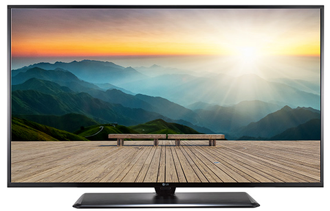 "LG 43LT560HOUA 43"" Commercial Hotel Grade Pro:Centric Pro:Idiom LED HDTV w/ Commercial Grade Stand"