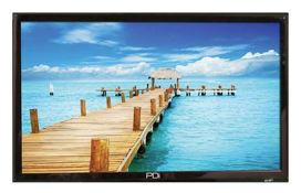 "PDI A43LEDA-NK 43"" Medical HealthCare Grade Pro:Idiom LED HDTV"