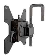 P37H Crimson U-Hook Pivoting Wall Mount