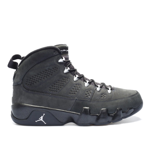 AIR JORDAN 9 RETRO ANTHRACITE