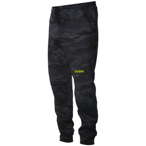 STEALTH CAMO FLEECE JOGGER