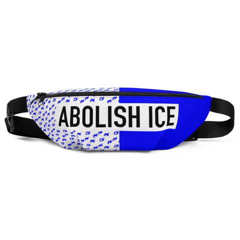 Abolish ICE Fanny Pack