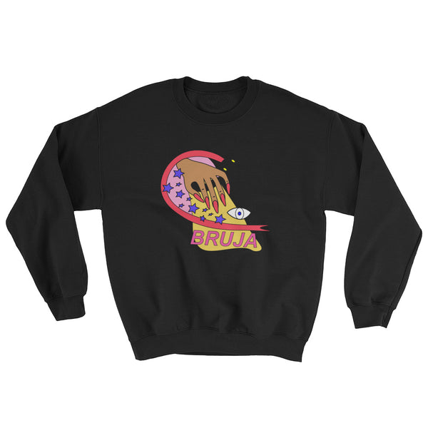 Bruja Sweat Shirt