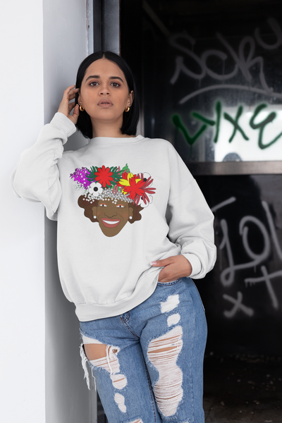 Marsha P. Johnson Sweater