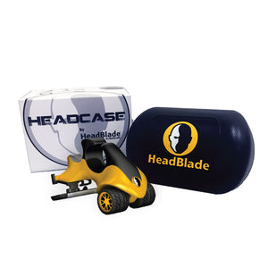 HeadBlade ATX with HeadCase