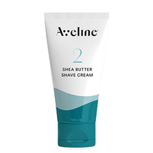 Load image into Gallery viewer, Aveline Shea Butter Shave Cream