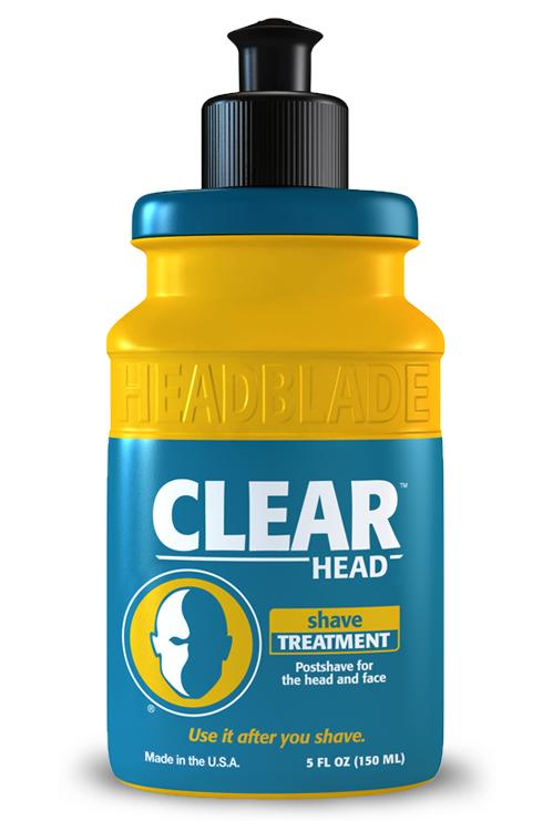 ClearHead Bump Treatment - 150ml