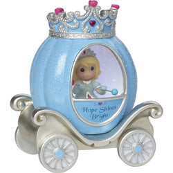 Hope Princess Carriage - LED Light-Up Figurine  - Country N More Gifts