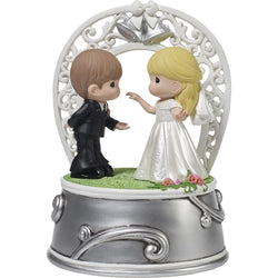 First Dance As Mr. and Mrs. - Musical  - Country N More Gifts