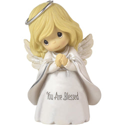 You Are Blessed - Resin Figurine  - Country N More Gifts