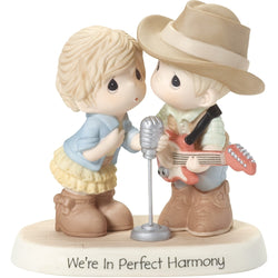 We're In Perfect Harmony  - Country N More Gifts
