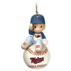 I Have A Ball With You - Minnesota Twins Boy  - Country N More Gifts