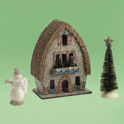 Dream Glitter House Set  - Country N More Gifts