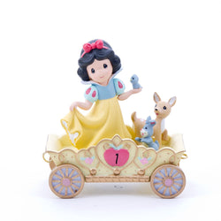 01 - May Your Birthday Be The Fairest of Them All - Snow White Age One  - Country N More Gifts