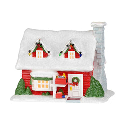 Charlie Brown's House  - Country N More Gifts