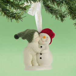 Hug Me! Ornament  - Country N More Gifts