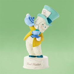 Mad Hatter - Alice in Wonderland  - Country N More Gifts