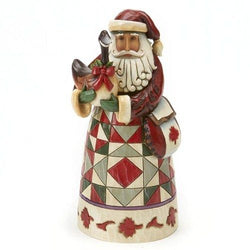 Canadian Santa - Revel In A Reveillon  - Country N More Gifts