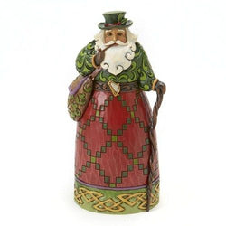 Irish Santa - Nollaig Shona Dhuit  - Country N More Gifts