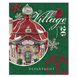 2013 Department 56 Village Brochure Catalog  - Country N More Gifts