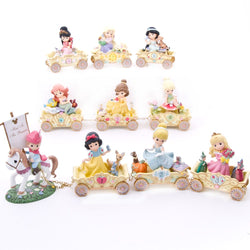 10 - Disney Birthday Parade Train Set of 10  - Country N More Gifts