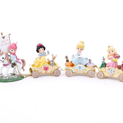 0-3 Disney Birthday Parade Train Set of 4  - Country N More Gifts