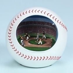 Baseball Amusements - LA - SF  - Country N More Gifts