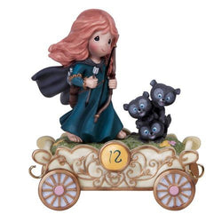 12 - Fulfill Your Dreams Brave Merida  - Country N More Gifts