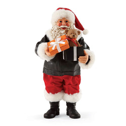 Happy Harley Days - Harley Davidson Santa  - Country N More Gifts