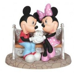 Every Day Is Sweeter With You Mickey And Minnie Mouse  - Country N More Gifts