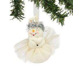 Accessorize Ornament  - Country N More Gifts
