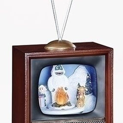Rudolph Campfire Television  - Country N More Gifts