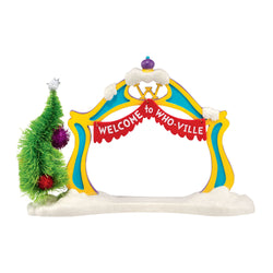 Grinch Archway  - Country N More Gifts