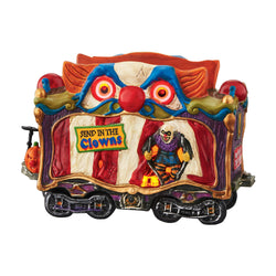 Creepy Clown Car  - Country N More Gifts