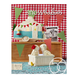 2015 Midyear Snowbabies Brochure  - Country N More Gifts