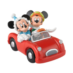 Mickey and Minnie's Holiday Drive  - Country N More Gifts