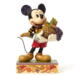 Autumn Mickey Mouse  - Country N More Gifts