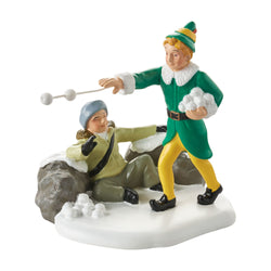 Snowball Fight  - Country N More Gifts