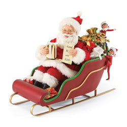 Elf On The Shelf Delivering  - Country N More Gifts