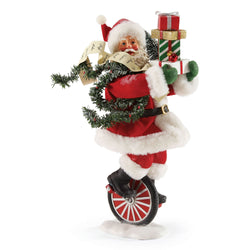 Christmas Peddler  - Country N More Gifts