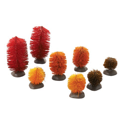 Autumn Trees, Set of 8  - Country N More Gifts